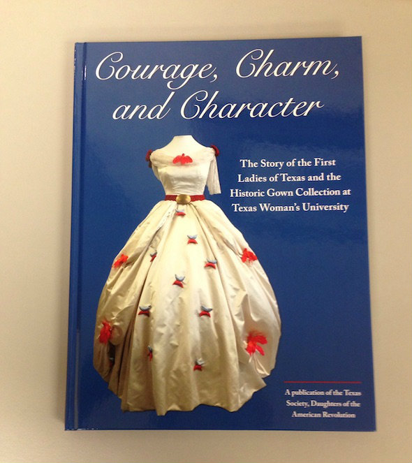 Gown collection book available for purchase   Inside TWU 155ee08e9